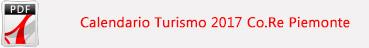 CalendarioTurismo2017.CoRe.Piemonte