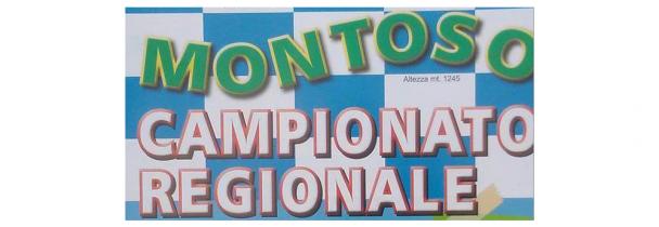 Montoso 2017 – Campionato regionale trial 4° prova