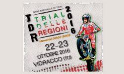 Trial delle Regioni Piemonte in corsa per i titoli