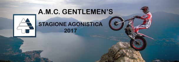 Stagione agonistica 2017