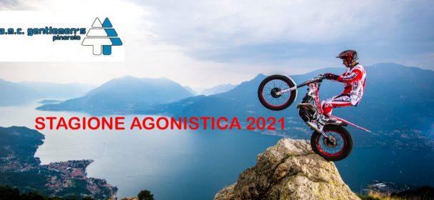 Campionato italiano – Montoso 2021